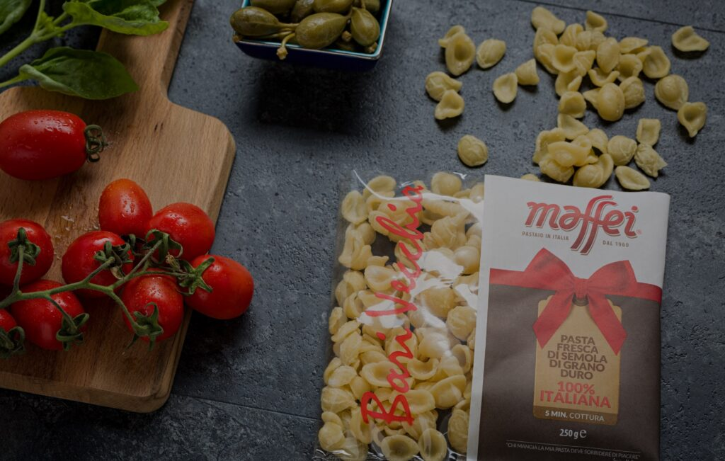 Pastaio Maffei servizio fotografico packaging bari vecchia