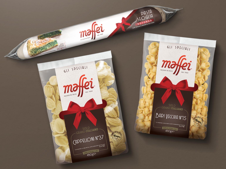 Mad Fever - Maffei Pack Pasta e pasta sfoglia