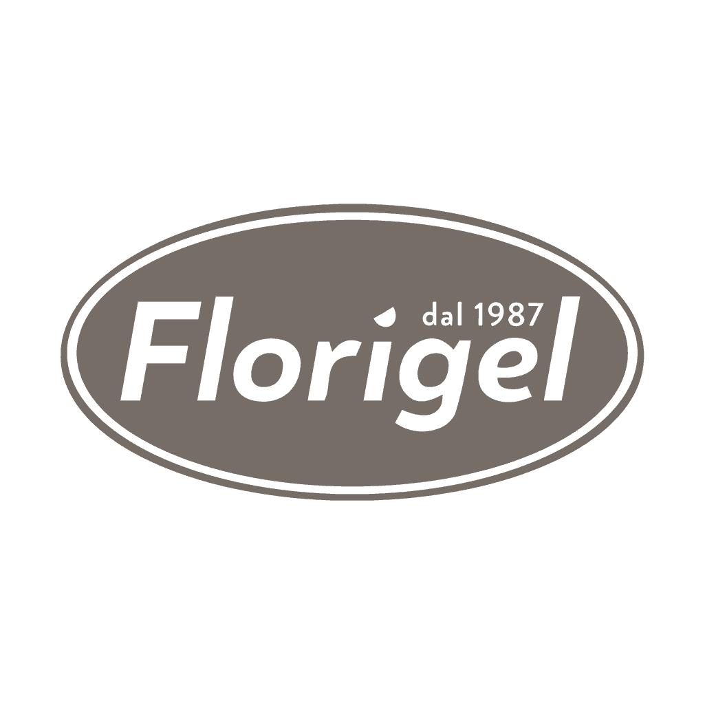 Florigel Logo Animazione