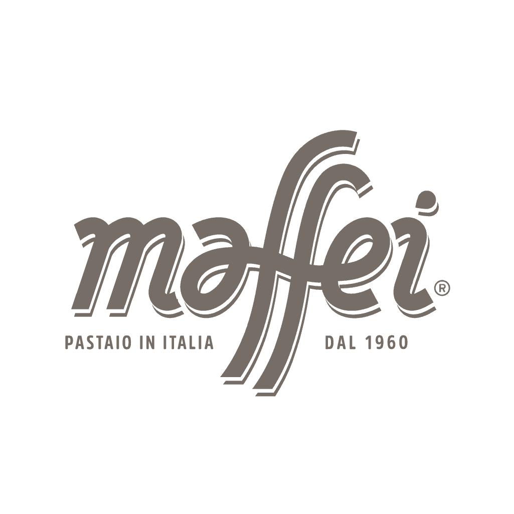 Pastaio Maffei logo Animazione